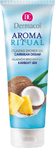 DERMACOL Aroma Ritual – sprchový gel karibský sen 250 ml