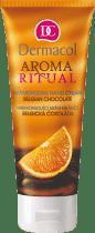 DERMACOL Aroma Ritual - krém na ruce belgická čokoláda 100 ml