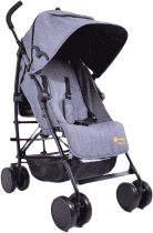 PETITE&MARS Musca Blue Melange wózek