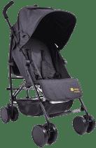 PETITE&MARS Wózek Musca Black Melange