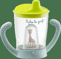VULLI Netečúci hrnček Žirafa Sophie