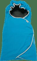 LODGER Zavinovačka Wrapper Motion Fleece – Ultramarine