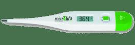 MICROLIFE 60-sekundový základný teplomer MT 3001