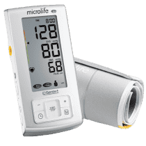 MICROLIFE PC Afib automatický tlakomer na rameno BP A6