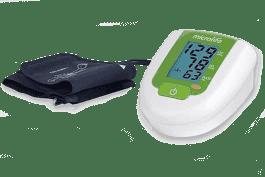 MICROLIFE automatický tlakoměr s teploměrem BP 3AG1