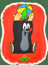 WIKY Pískací vankúšik Krtko – rôzne farebné varianty