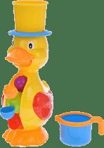 BABY'S HAPPINESS Kačička s mlynčekom na vodu