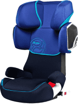 CYBEX Solution X2-FIX Fotelik samochodowy (15-36kg) 2016 Ocean