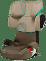 CYBEX Solution X2-FIX Fotelik samochodowy (15-36kg) 2016 Dune