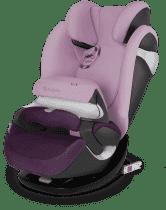CYBEX Pallas M-fix Fotelik samochodowy (9-36kg) 2016 Princess Pink