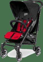 CYBEX Wkładka do wózka czerwona