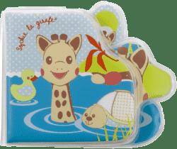 VULLI Książka do wanny żyrafa Sophie