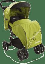 BABYPOINT Sprinter Wózek sportowy – Zielony