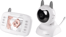 TOPCOM Niania cyfrowa video BabyViewer KS-4246