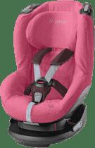 MAXI-COSI Letni pokrowiec na fotelik samochodowy Tobi, Pink