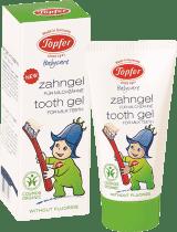 TÖPFER Zubný gél pre mliečne zúbky 50 ml