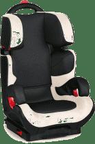 HAUCK Fotelik samochodowy Bodyguard Plus black/beige 2016