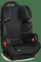 HAUCK Fotelik samochodowy Bodyguard Plus black/black 2016
