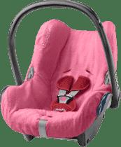 MAXI-COSI Letni pokrowiec na fotelik samochodowy CabrioFix, Pink