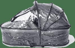 TFK Pláštenka na hlbokú vaničku Quick Fix