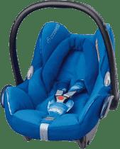 MAXI-COSI Fotelik samochodowy CabrioFix (0-13kg) Watercolor Blue