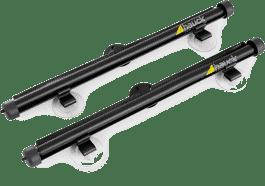 HAUCK Rolety samochodowe chroniące przed UV Shade Me 2 2016