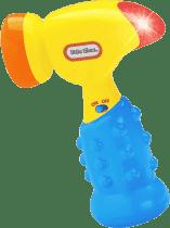 EPLINE Little tikes kladivko so zvukmi