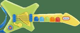 EPLINE Little tikes gitara so zvukmi