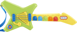 EPLINE Little tikes Gitara z dźwiękami