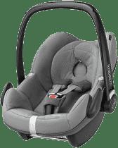 MAXI-COSI Pebble Autosedačka – Concrete Grey