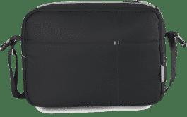 X-LANDER Taška ke kočárku X-Bag, Carbon Black