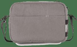 X-LANDER Taška ku kočíku X-Bag, Stone Grey