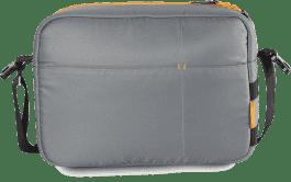 X-LANDER Taška ku kočíku X-Bag, Sunny Orange
