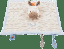 NATTOU Hračka maznáčik zebra Arthur