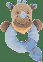NATTOU Hrkálka nosorožec Louis