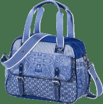 OILILY Přebalovací taška, Blue