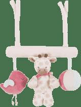 NATTOU Zabawka do zawieszenia Żyrafa Charlotte