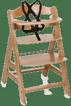 HAUCK Jídelní židlička Alpha+B natural 2016