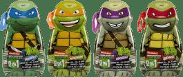 EPLINE Ninja turtles Żel pod prycznic i szampon 400ml