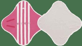 LODGER Zavinovačka Wrapper Fleece – Dawn