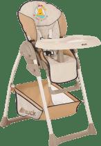 HAUCK Jídelní židlička Sit N Relax Pooh Ready to Play 2016