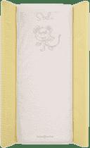 BABYPOINT Stela prebaľovacia podložka žltá