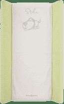 BABYPOINT Stela Podkładka do przewijania – zielona