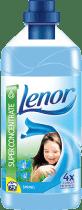 LENOR Spring 1,975l (79 prań) – płyn do płukania