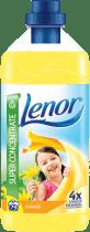 LENOR Summer 1,975l (79 prań) – płyn do płukania