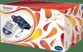 HARTMANN TENSOVAL duo control + USB - Darčekové balenie