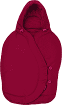 MAXI-COSI Pebble fusak Robin Red