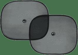 REER Slnečná clona s prísavkou 2ks