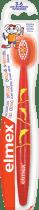 ELMEX Szczoteczka do zębów dla dzieci (3-6 lat)