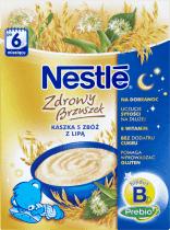 NESTLÉ Kaszka 5 zbóż z lipą (250g)